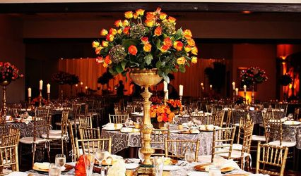 Crank's Catering & Banquet Center