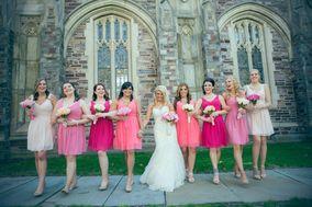 Lush Bridal