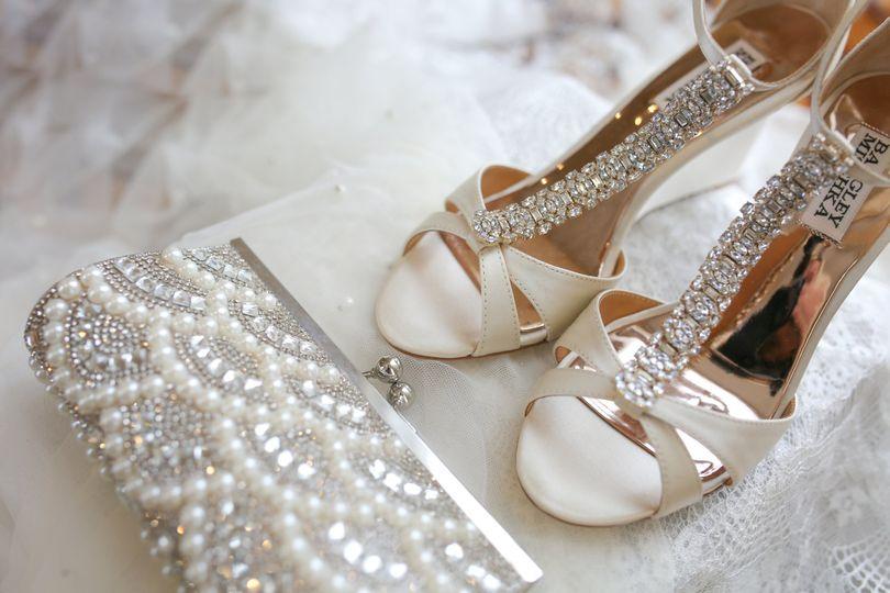 Bridal Ivory Details