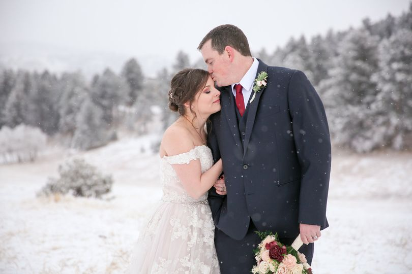 Winter Wedding February