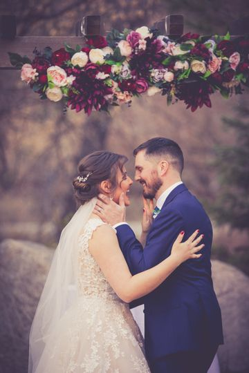 Tying the Knot in Boulder