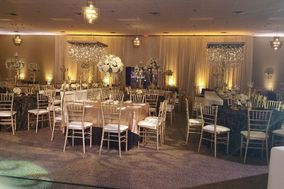 Blue Wolf Events at The Maronite Center
