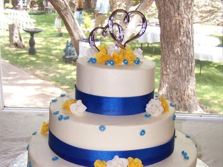 Tmx 1325457580709 1342 Fort Worth wedding cake