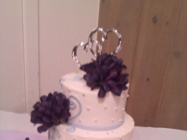 Tmx 1352837201749 1210060001 Fort Worth wedding cake