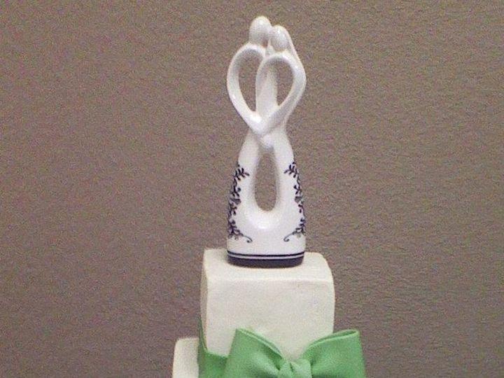 Tmx 1352838994292 1208040000 Fort Worth wedding cake