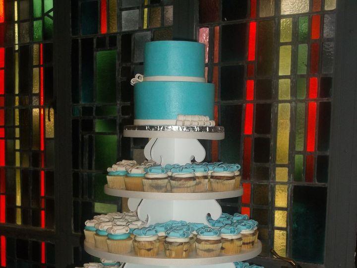 Tmx 1373671973314 008 Fort Worth wedding cake