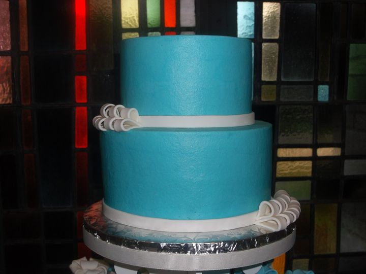 Tmx 1373672040202 010 Fort Worth wedding cake