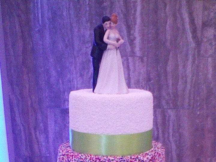 Tmx 1373672354183 Samantha Wedding Cake Fort Worth wedding cake