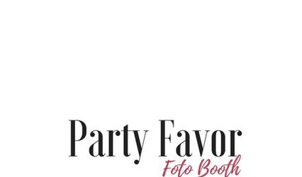 Party Favor Foto Booth