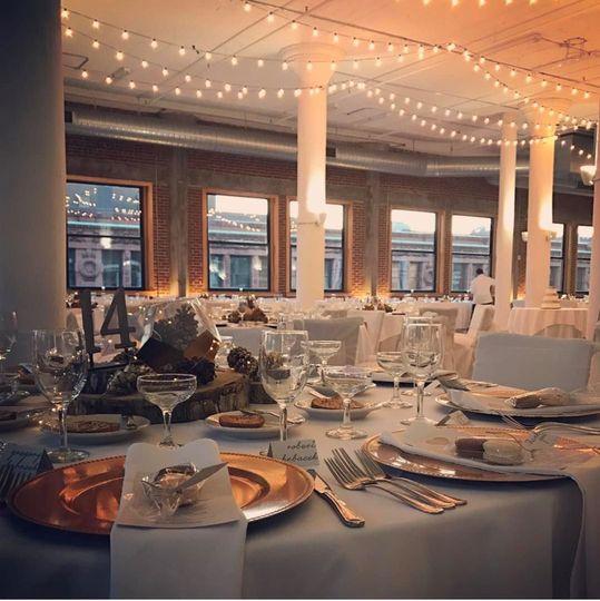 Wedding Venues In St Louis Mo: Windows On Washington