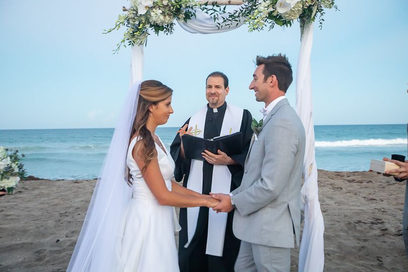 Wedding Officiants of Florida