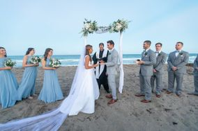 Wedding Officiants of Florida - Rev. Scott