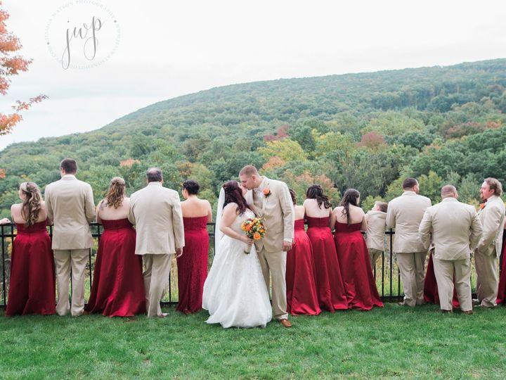 Tmx 1477326492339 Camelback Lodge Wedding2 Tannersville, PA wedding venue