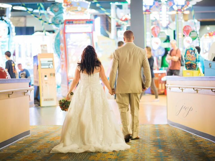 Tmx 1477326502185 Camelback Lodge Wedding3 Tannersville, PA wedding venue