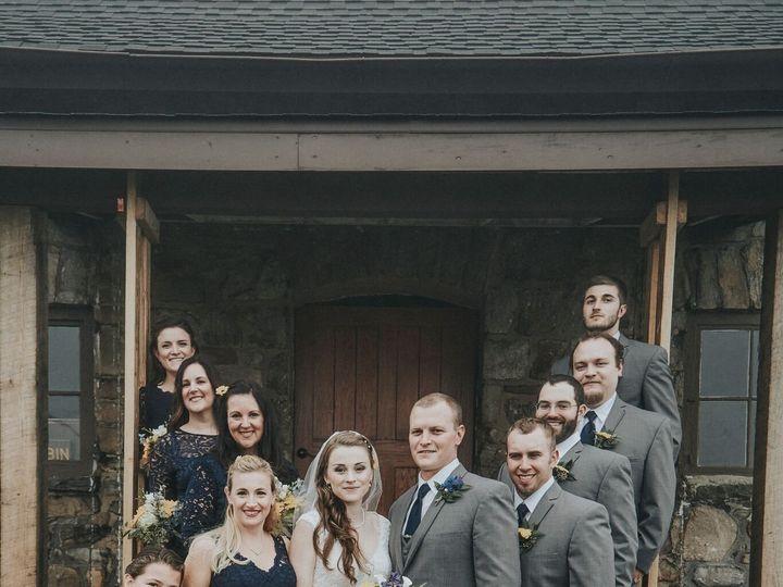 Tmx 1477326522580 Camelback Lodge Wedding11 Tannersville, PA wedding venue