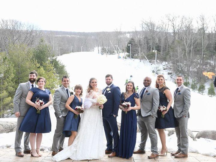 Tmx 1522678167 C6152ec39b17aee9 1522678166 240b842133b734a3 1522678165541 2 Winter Wedding Tannersville, PA wedding venue