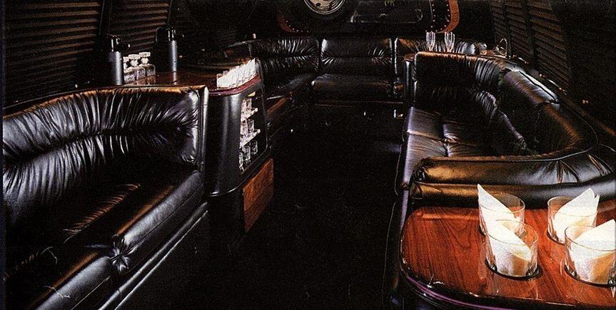 psngr interior