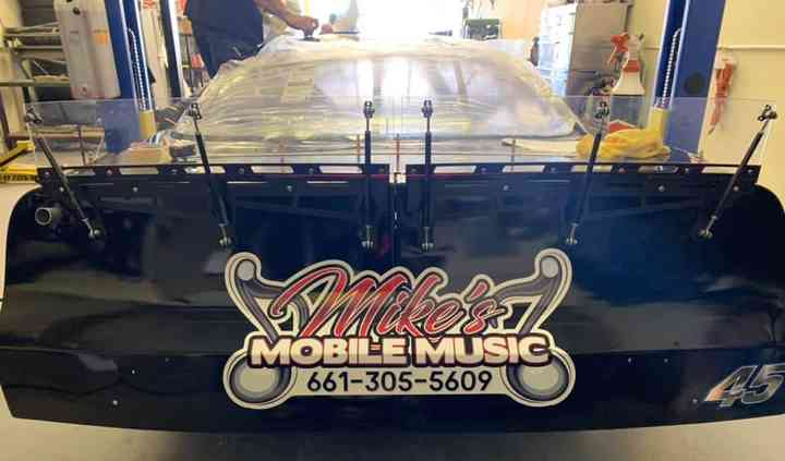 Mike's Mobile Music