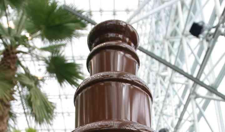 Chicago Chocolate Fountain
