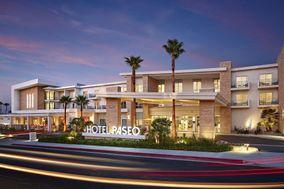 HOTEL PASEO