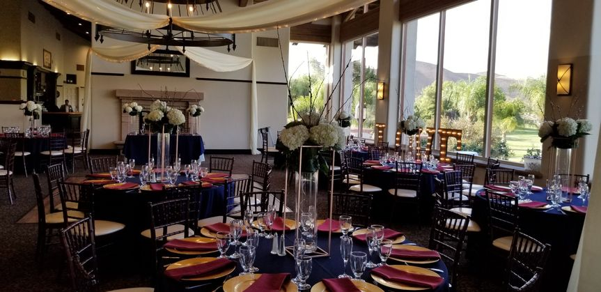 Wedgewood Weddings Menifee Lak