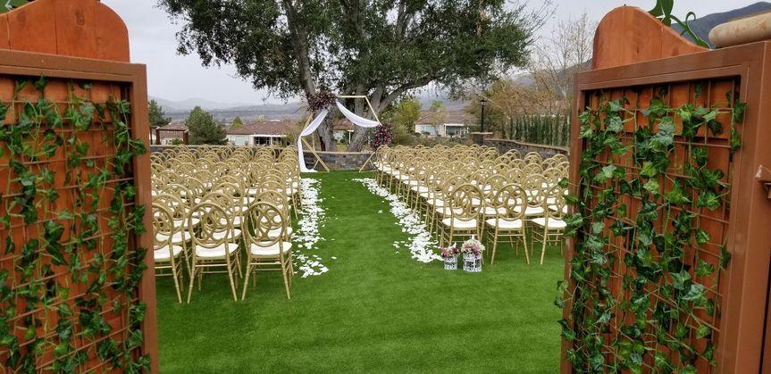 Glen Ivy Weddings