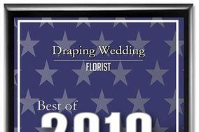 Draping Wedding