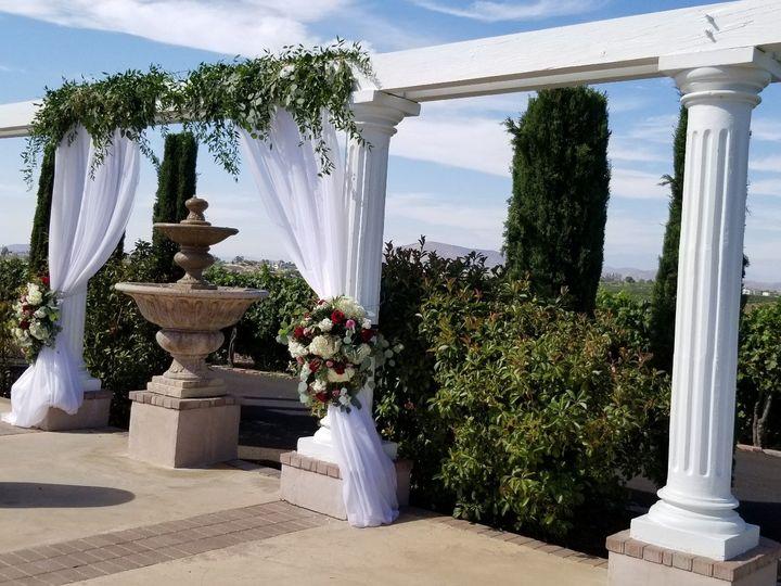 Tmx 20190728 162137 51 1044763 1564435961 Temecula, CA wedding florist