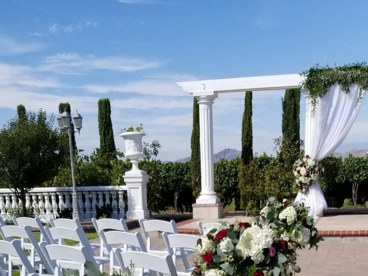 Tmx 20190728 162436 51 1044763 1564435961 Temecula, CA wedding florist