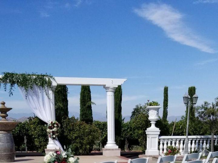 Tmx 20190728 162441 51 1044763 1564435960 Temecula, CA wedding florist