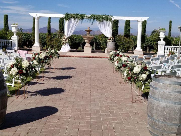 Tmx 20190728 164126 51 1044763 1564435961 Temecula, CA wedding florist