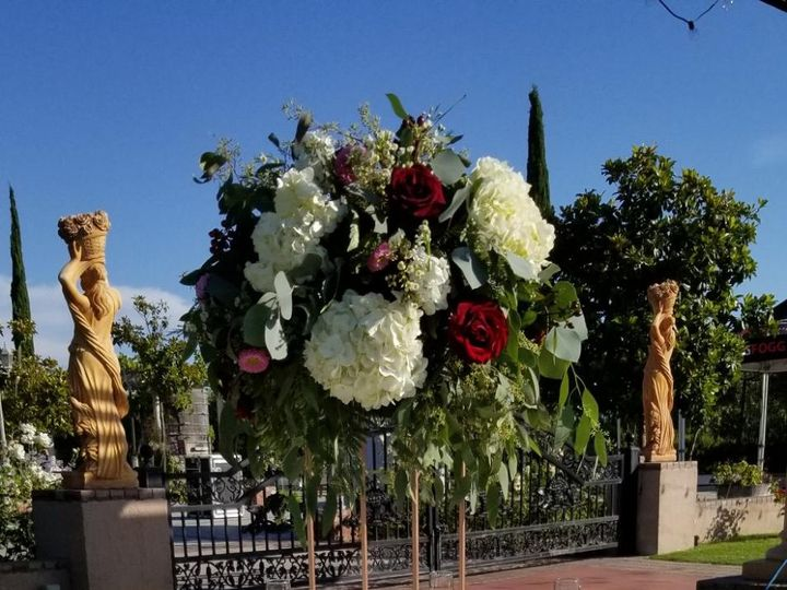 Tmx 20190728 173940 51 1044763 1564435970 Temecula, CA wedding florist