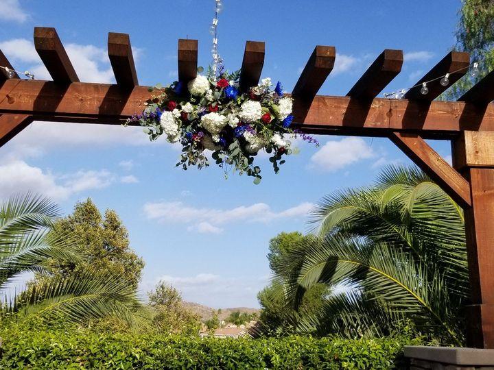 Tmx 20190929 163310 51 1044763 1570336669 Temecula, CA wedding florist