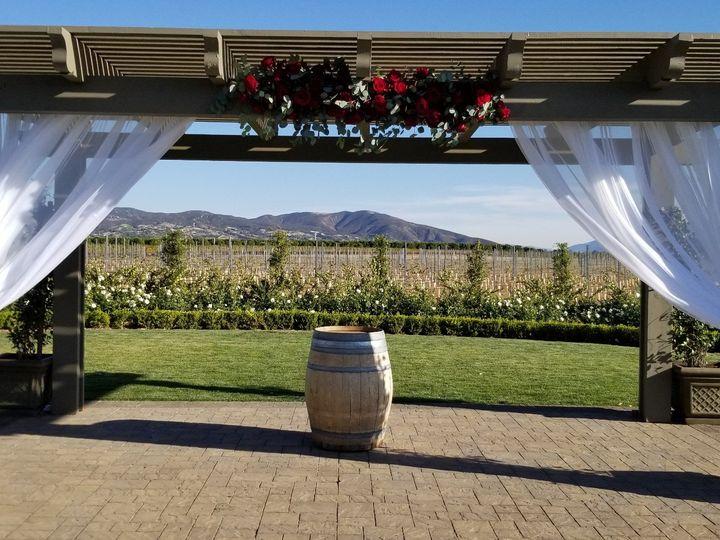 Tmx 20191125 141333 51 1044763 157495521947846 Temecula, CA wedding florist