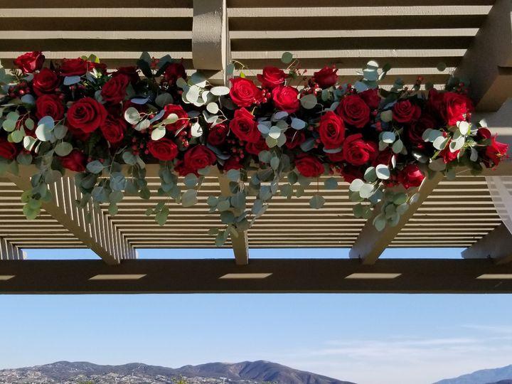 Tmx 20191125 141341 51 1044763 157495521871204 Temecula, CA wedding florist