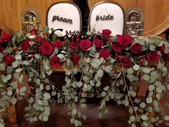 Tmx 20191125 165717 51 1044763 157495521816096 Temecula, CA wedding florist