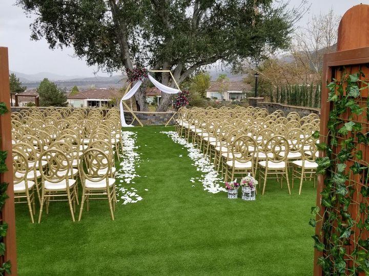 Tmx 20200222 134553 51 1044763 158856697599663 Temecula, CA wedding florist