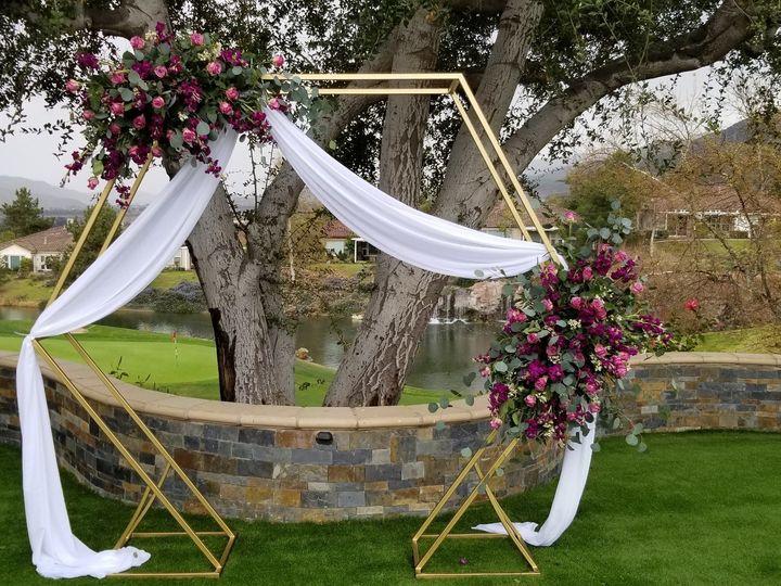 Tmx 20200222 134622 51 1044763 158856697599966 Temecula, CA wedding florist