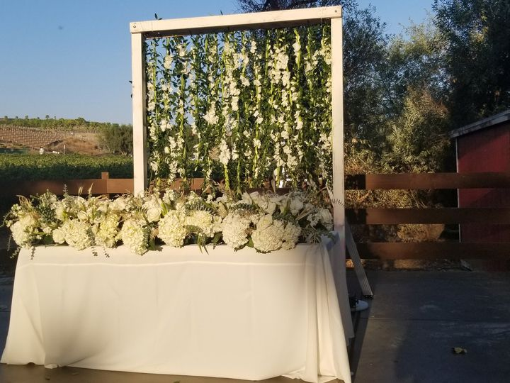 Tmx 20200904 181145 51 1044763 159953255417265 Temecula, CA wedding florist
