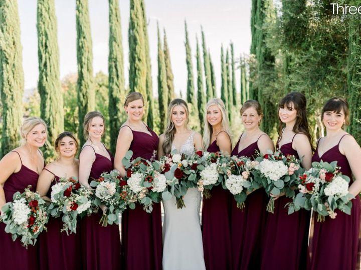 Tmx 316a5538 51 1044763 1568181875 Temecula, CA wedding florist