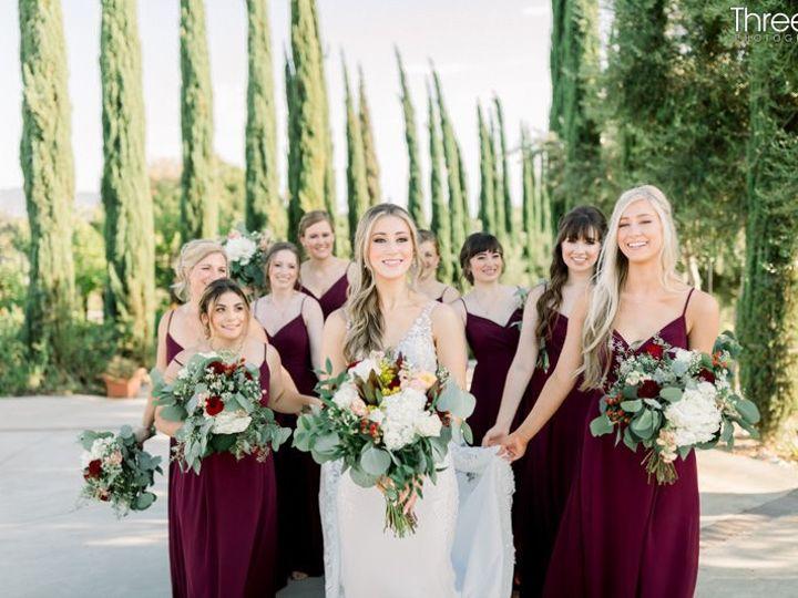 Tmx 316a5579 51 1044763 1568181893 Temecula, CA wedding florist