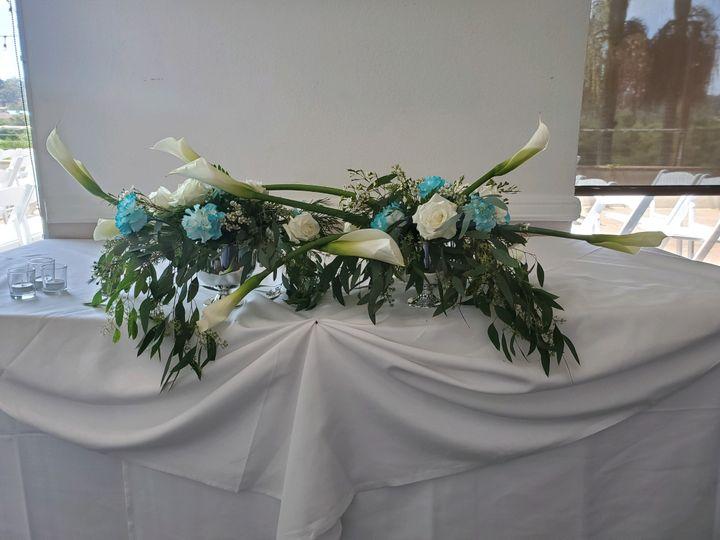 Tmx 4624 51 1044763 1564436254 Temecula, CA wedding florist
