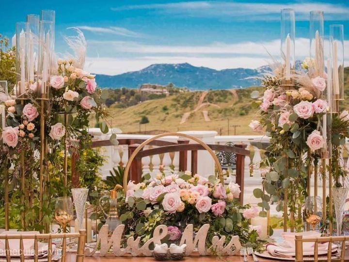 Tmx 6 51 1044763 Temecula, CA wedding florist