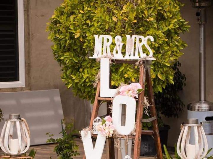 Tmx 7 51 1044763 Temecula, CA wedding florist