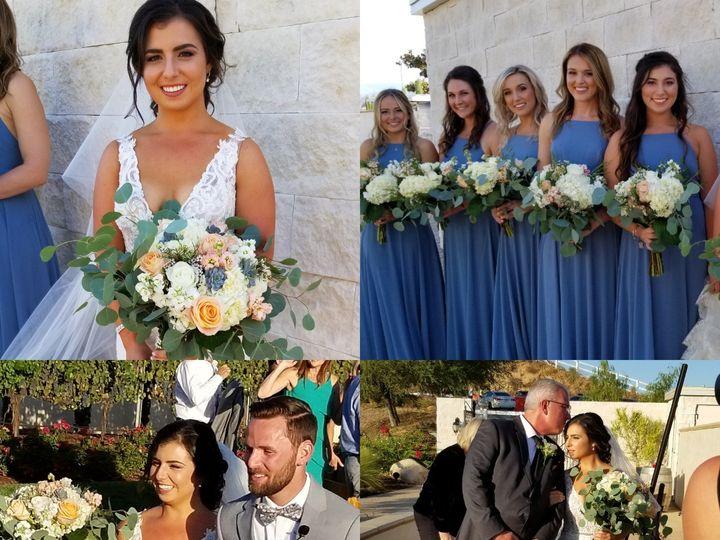 Tmx Img 20190921 230454 51 1044763 1570335444 Temecula, CA wedding florist