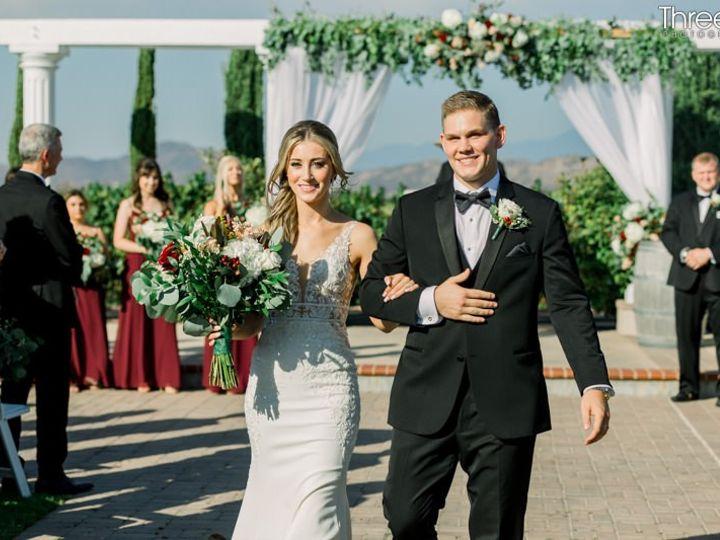 Tmx Img 6610 51 1044763 1568181895 Temecula, CA wedding florist