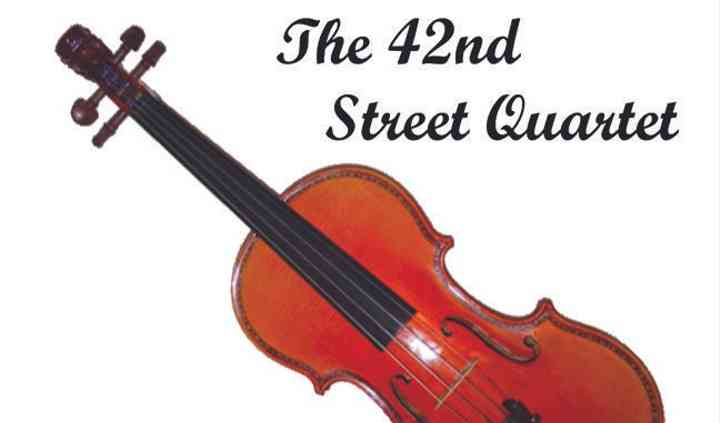 42nd Street Quartet