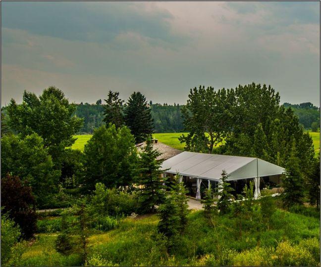 Meadow Muse Pavilion Wedding Ceremony Amp Reception Venue Alberta Alberta
