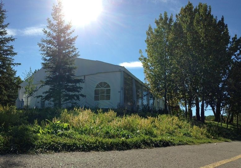 Meadow Muse Pavilion Reviews Amp Ratings Wedding Ceremony Amp Reception Venue Alberta Alberta