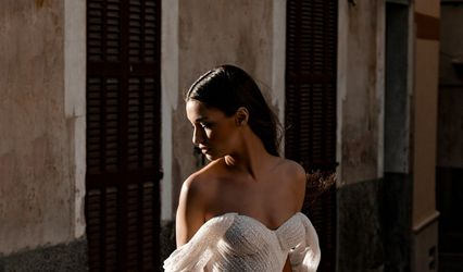 Natty Bella Bridal Couture 1